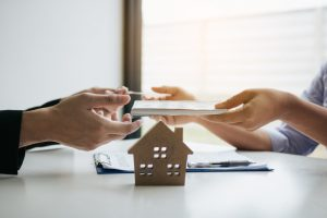 Property Rent Management